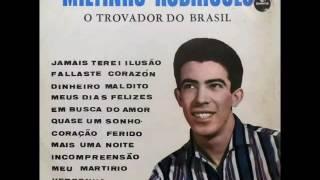 Miltinho Rodrigues - Meus Dias Felizes