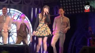 120922 IU 앵콜 콘서트 - 삼촌(feat.Tiger JK)