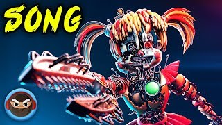 """FNAF ENDING SONG """"Break the Cycle"""" (Animated Music Video)"""