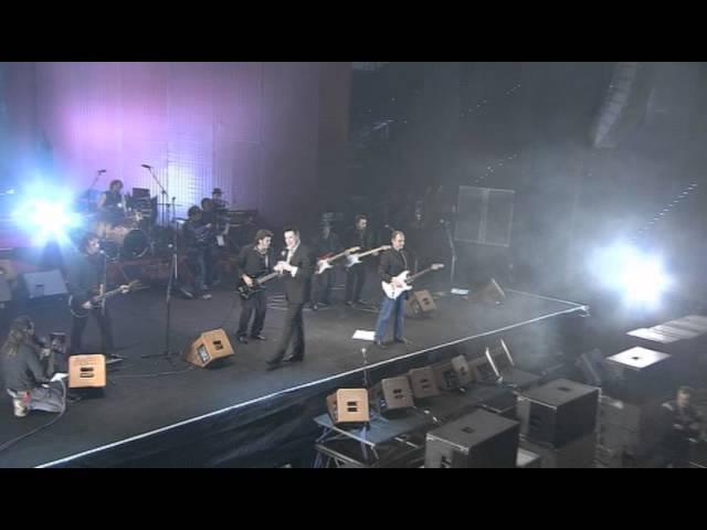 Video de Cadillac Solitario de Loquillo