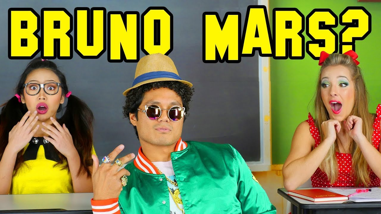Bruno Mars Upcoming The 24k Magic World Concerts 2018 In Napa Valley Expo