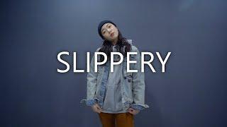 Migos - Slippery | SOOMIN (16 yr old) choreography | Prepix Dance Studio