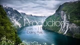 Gavin James - I Don't Know Why   Danny Avila Remix