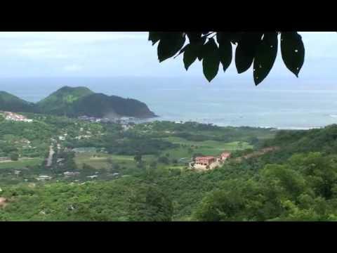 Nicaragua, July 2010