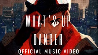 SPIDER-MAN: INTO THE SPIDER-VERSE - What's Up Danger (Official Music Video) AMV