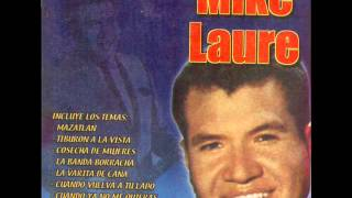 Tabaco Mascado-Mike Laure.
