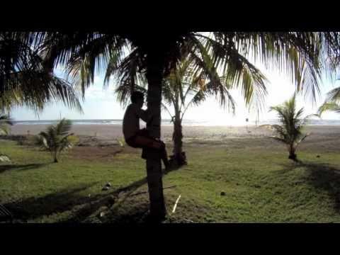 iMovie 11 Trailer – A Nicaraguan Journey