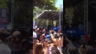 Todo Carnaval Tem Seu Fim (Trecho) - Bloco Pra Iaiá (2017)