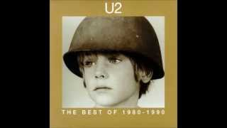 U2 - Pride (In The Name Of Love) (The Best Of 1980-1990)