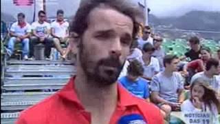 Campeonato nacional Canoagem de Mar IV - Funchal