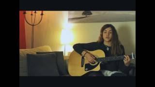 Calum Scott-Dancing On my Own (cover by Joana Caixinha)