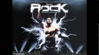 WWE The Rock 2011 Theme Song - Electrifying (Best Quality) (Download link w/ cover)