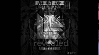 Hardwell ft jake Reese vs Rivero & Reggio - Mental ( M&F Mashup )