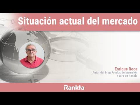 Enrique Roca analiza cuál es la situación actual del mercado, dándonos una visión macroeconómica para facilitarnos a perfilar nuestras inversiones.