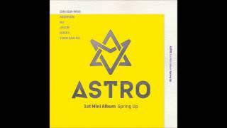 ASTRO - Innocent Love (Instrumental)
