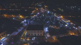 Rio de Contas-BA ( Carnaval 2017 ) passagem Drone Kal Comunicação