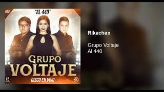 El Rikachan Grupo Voltaje EN VIVO