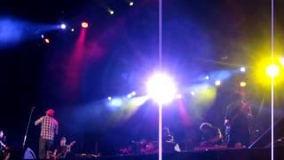 Panteón Rococó - Renace En La Montaña @ El Rock Nos Une 16.12.12