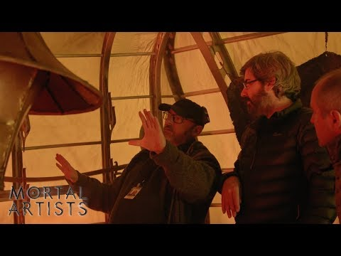 Mortal Artists - The FX Squad   Episode 7