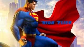 Superman Theme Remix - High Flier (LN 2013)