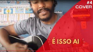 Ana Carolina - feat Seu Jorge - É isso aí ( Likão cover)