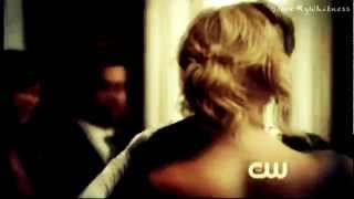 Klaus + Caroline | The Story Left Untold