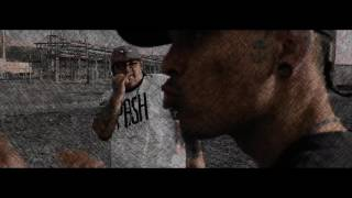 KING PUMA & IZZY FLETCHER - MAN ON FIRE (OFFICIAL VIDEO) PROD BY: RicandThadeus