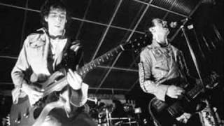 The Clash - I'm so bored with the USA (Live at Mont de Marsan - France - 5/6 August 1977)