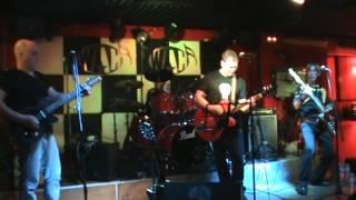 LAST HARVEST - I Need You - Live - Sala Wah Wah - 21/03/2014
