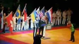 Jiu Jitsu WM 2006 Rotterdam Austrian Team Teaser