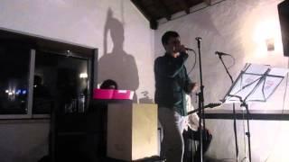 Mal & Cura - Telepatia (arranjo Lara Li)