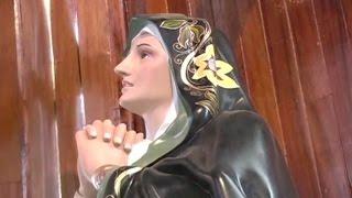María al pie de la cruz, Video Músical Catolico
