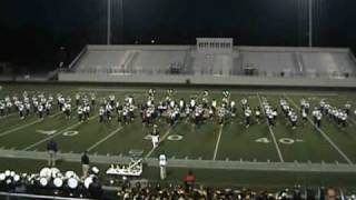 Twinsburg High School Marching Band Magic Carpet Ride