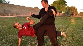 All Martial Artists FEAR This Move - Kung Fu Specialty width=
