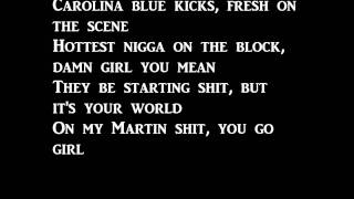 J. Cole - Workout (With Lyrics)