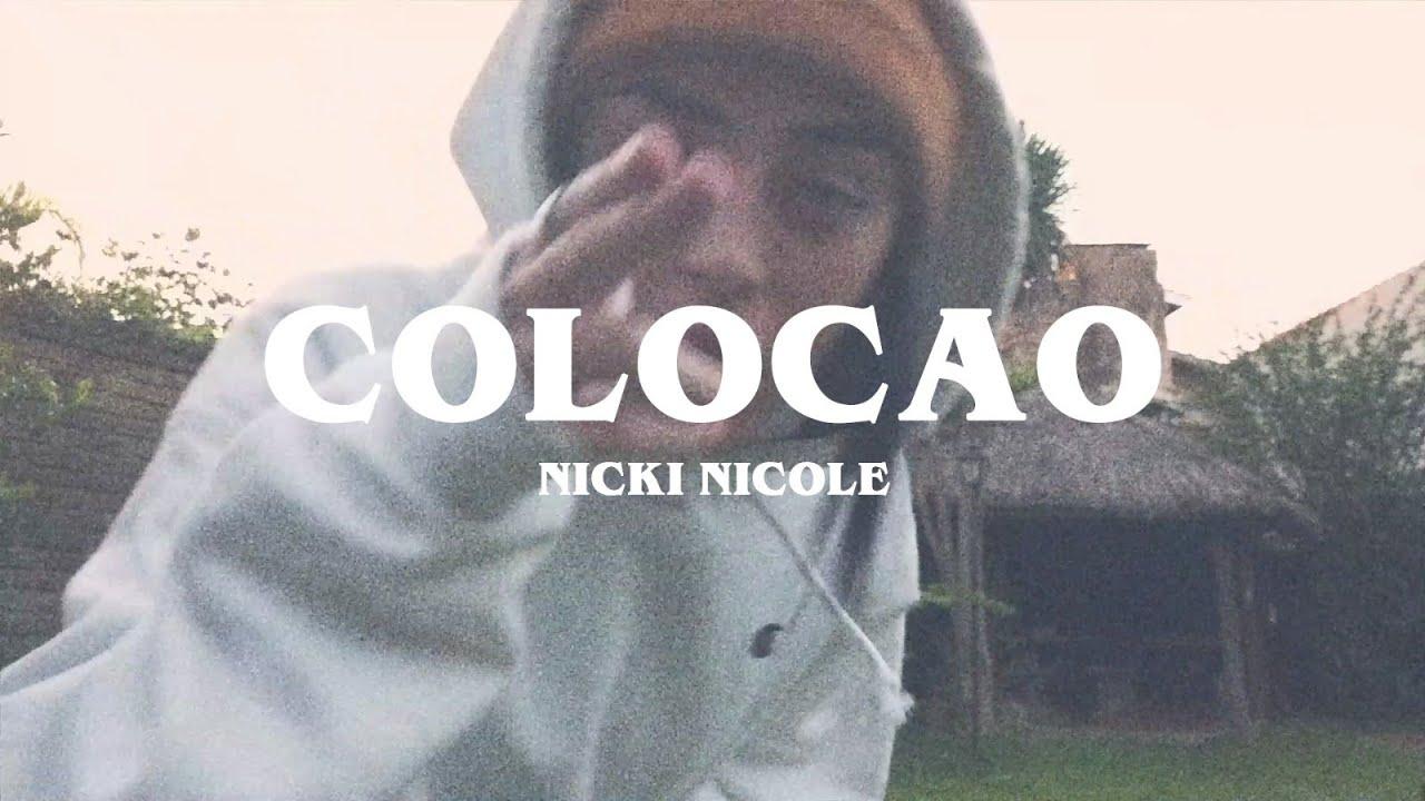 Nicki Nicole - Colocao
