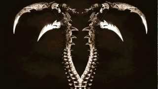 Fear Factory - Powershifter (Lyrics)