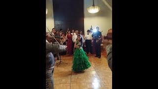 Shaira Cielito Lindo con  Ricardo Torres