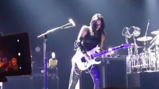 Evanescence - Everybody's Fool live @ Hala Torwar, Warszawa 20.06.17