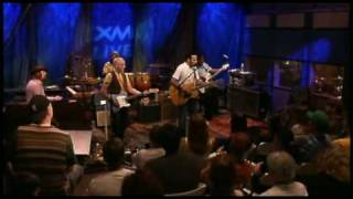 In The Colors - 02 - Ben Harper & The Innocent Criminals (Live @ XM Studios)