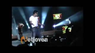 Urban Dance 2 - Tito el Bambino - En la disco - 08 agosto 2009
