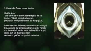 Die Wahrheit über die Kaaba in Mekka width=