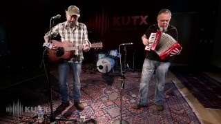 "Lucero - ""Texas and Tennessee"" Live in Studio 1A"