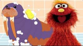 Sesame Street Murray Cleans Up - Gameplay | games for children | Games For Kids width=