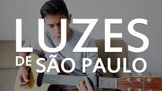 Luzes de São Paulo - Fernando e Sorocaba (Cover) Fares Costta