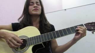 Mesmo sem entender - Thalles Roberto (Cover Elyse)