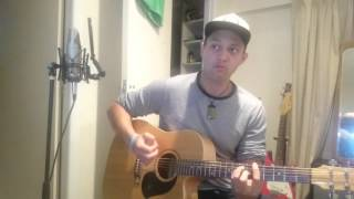 Miguel - Simple Things (Chris Brown Remix)(Cover)
