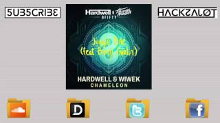 Hardwell & Wiwek & Thomas Newson vs. Skrillex & Diplo - Chameleon Jungle Fifty (Hackzalot Mashup)