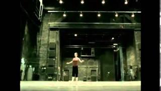 Polina Semionova Ballet / Dimmu Borgir - Puritania