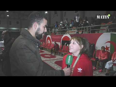 Video : Le Kata marocain brille sur le tatami de la salle Moulay Rachid de Marrakech